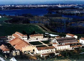 Agriturismo Corte Virgiliana Mantova anche Banchetti ...