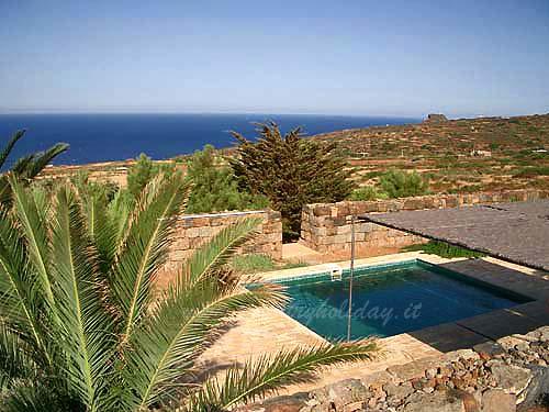 Villa Le Bughe - Pantelleria