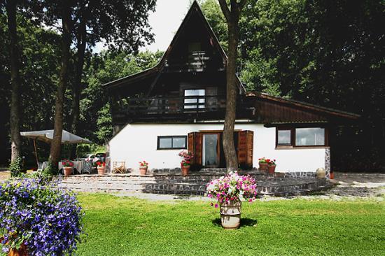 Casa vacanze Trevignano, lago di Bracciano Trevignano Romano